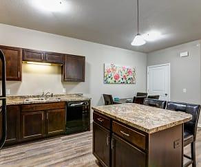 Kitchen, Sterling Pointe
