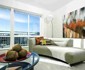 Living Room, MetroPointe