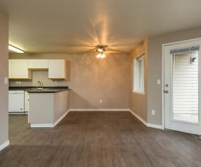 Parkwood Apartments, Gresham, OR