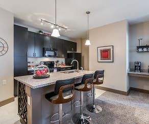 Kitchen, Latitude At Deerfield