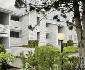 Greensview Apartments, North Stanwood, WA