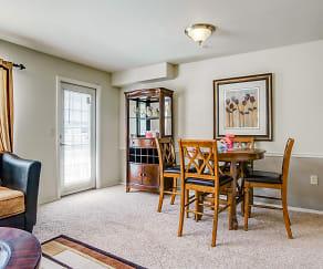 Living Room, Oakmont