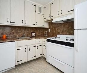 Towers Of Windsor Park Apartment Homes, Cinnaminson, NJ