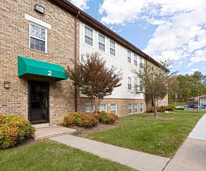 Cheap Apartment Rentals in Owings Mills, MD