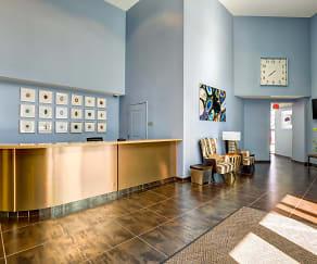 Vault Apartments, Stamford, CT