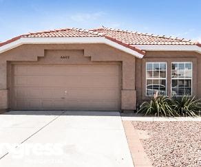 6603 E Northridge St, Red Mountain Ranch, Mesa, AZ