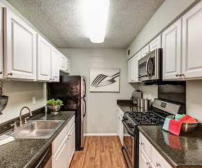 Kitchen, Dunwoody Crossing