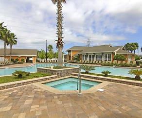 Pool, North Beach On Kernan