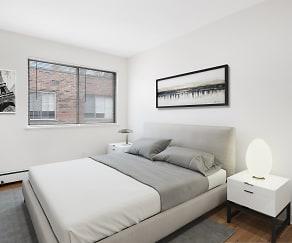 Bedroom, 3510 N. Pine Grove