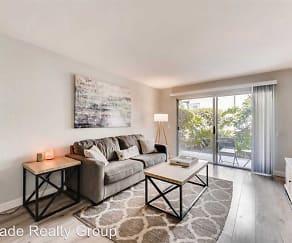 8024 Linda Vista Rd. #1G, Clairemont Mesa East, San Diego, CA