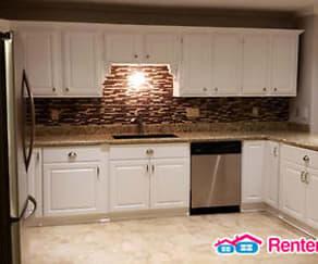 Kitchen, 10815 Sageleaf Ln