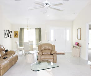 Living Room, 87 Pritchard Drive