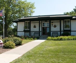 La Casa Grande Apartments, Lyndon, KS