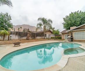 Pool, 3330 Maricopa Dr