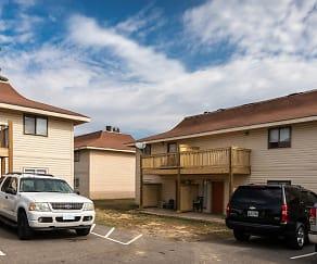 Building, Emerald Ridge Property