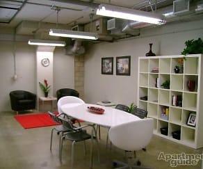 Dining Room, The Studio NoHo