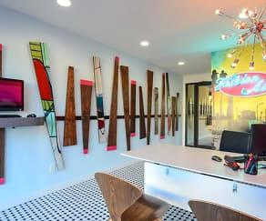 Fashionaire Apartments, 78756, TX
