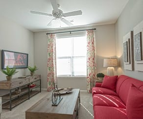 Living Room, Legacy Village