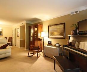 Living Room, Regency Park