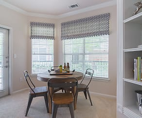 Dining Room, Clearwater Creek