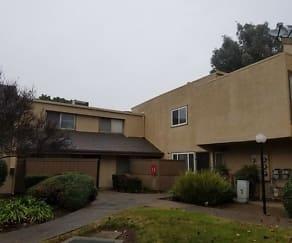 Building, 325 Standiford Avenue