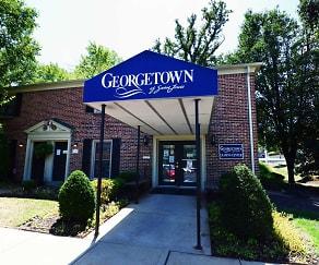 Building, Georgetown
