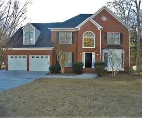 451 Braidwood Walk Nw, Brookstone, Atlanta, GA