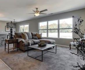 Living Room, Elle