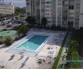 Pool, 1770 NE 191st Street