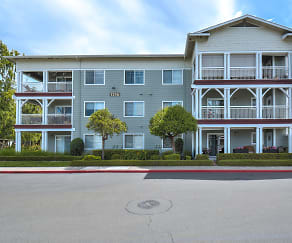 Building, Oak View of Sonoma Hills Senior Listing 55+