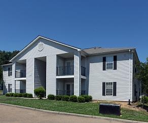 Building, MidSouth 301