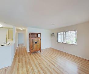 Living Room, 95-996 Ukuwai St Apt 408