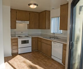 Kitchen, Parkridge Meadows