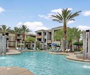 Pool, Aspire Pinnacle Peak Apartment Homes
