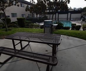 Recreation Area, Bonita Terrace