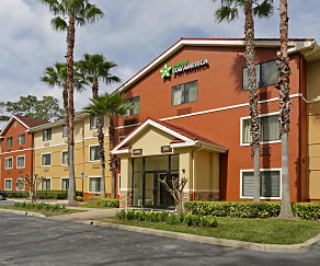 Building, Furnished Studio - Daytona Beach - International Speedway