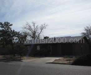 9961 Stone Ct NW, Paradise Hills Civic, Albuquerque, NM