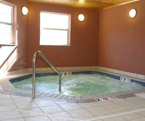 Bathroom, Westwood Parkway Estates