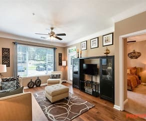 Living Room, Legacy Ridge