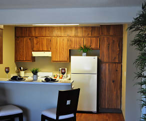 Kitchen, Rancho Verde