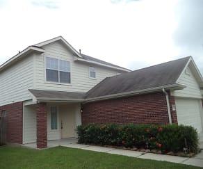 14427 Brunswick Point Lane, 77047, TX