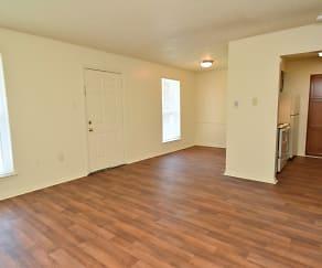 Living Room, Broadmoor Plantation