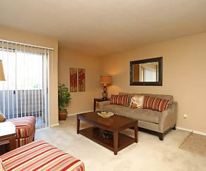 Living Room, Cedar Bend