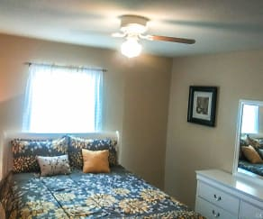 Bedroom, Valencia at Spring Branch