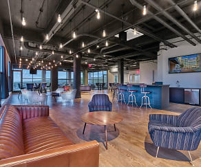 Edison Lofts, Career And Innovation Academy Of Orange, Orange, NJ