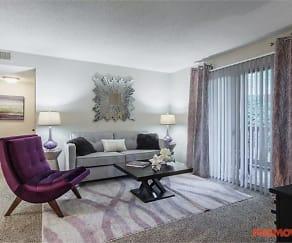 Living Room, Atlantic Loring Heights