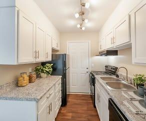 Kitchen, Redmond Chase