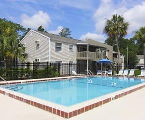 Creekwood Club, Villano Beach, FL