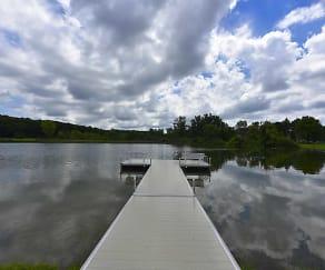 Lamberton Lake