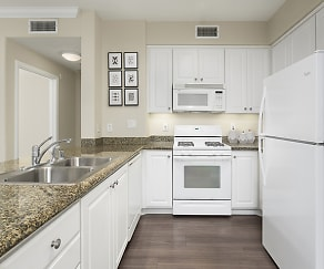 Kitchen, Avalon Glendale